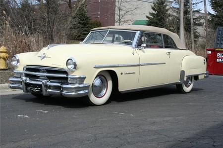 Especial Los Primeros Chrysler Imperial 51