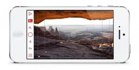 Descubre cómo quedarán tus fotos antes de tomarlas con esta aplicación para iOS 7