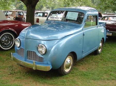 Crosley Car