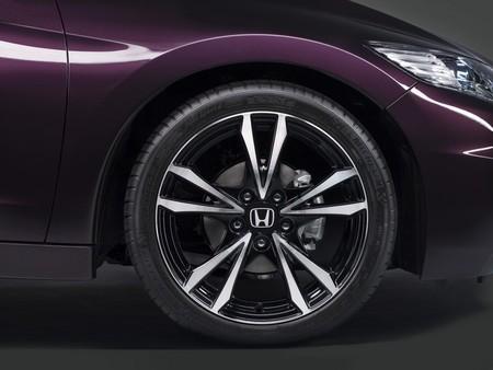 Honda CR-Z 2013 llantas de aleación