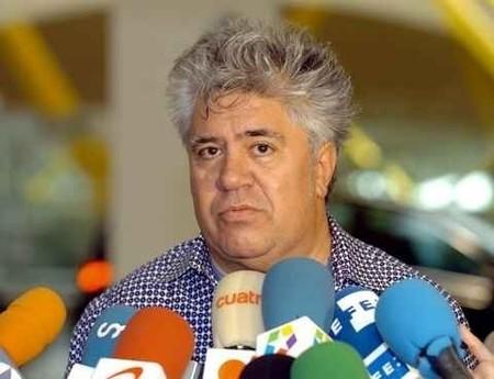 Almodóvar Príncipe de Asturias