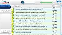 FileWing, recupera o borra para siempre tus archivos