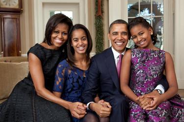 Malia Obama, digna aprendiz de estilo de su madre, Michelle Obama