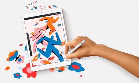 Por el 11 del 11 tienes en eBay el iPad 2020 de 128 GB más barato que el de 64 GB