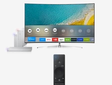 El mando a distancia de la televisión es capaz de controlar otros dispositivos