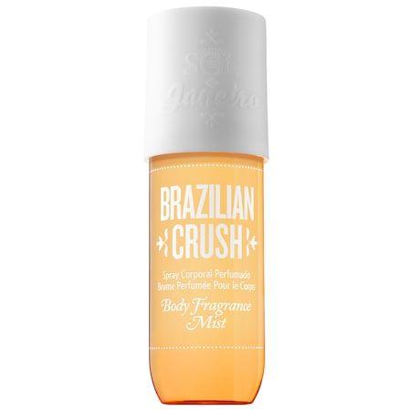 SOL DE JANEIRO BRAZILIAN CRUSH BODY FRAGRANCE MIST BRUMA CORPORAL PERFUMADA