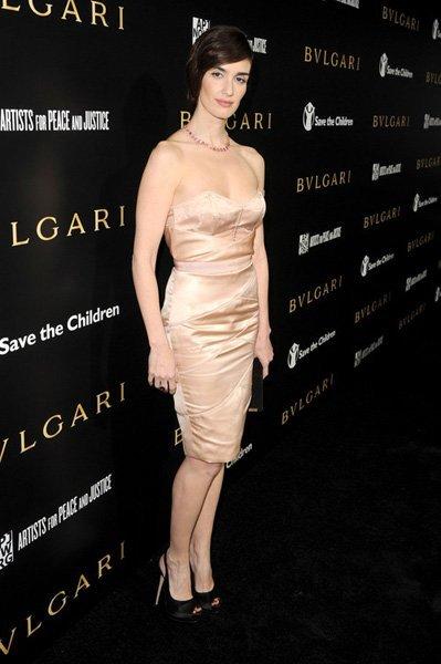 Fiesta Bvlgari: Paz Vega, Demi Moore, Kristen Dunst...y muchas más