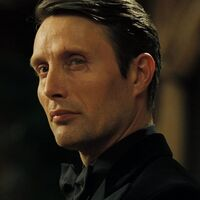 'Indiana Jones 5' ficha a Mads Mikkelsen: la estrella de 'Hannibal' y 'Otra ronda' se une a la nueva aventura del arqueólogo que llegará en 2022