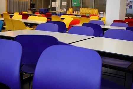Recomendaciones a las familias sobre los comedores escolares