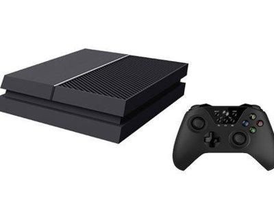 Así es Ouye, la nueva consola Android toma prestados elementos del diseño de PS4 y Xbox One