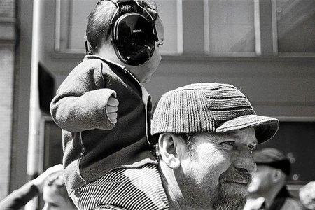 La implicación de los papás es clave en el desarrollo de los niños