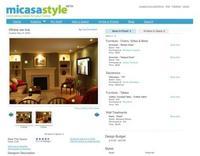Red social de decoración: Micasastyle
