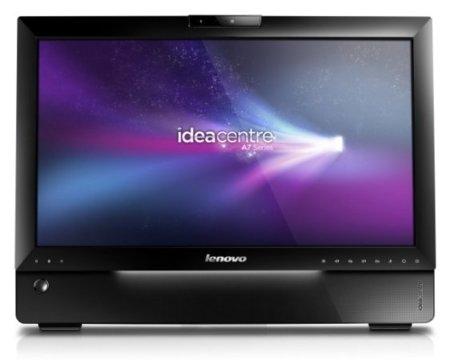 Lenovo sigue dando lecciones con sus ordenadores todo en uno