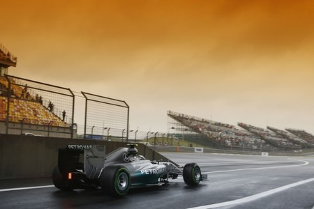Mercedes puede poner a prueba su sistema para amplificar el sonido en los libres