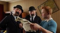 Oscar 2012   Películas de animación: La ausencia de Tintin y la probable victoria de 'Rango'
