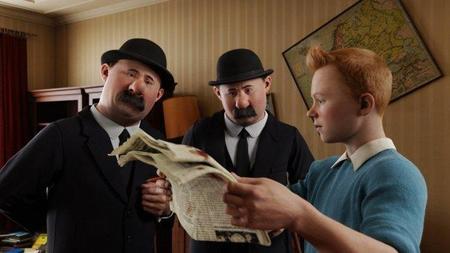 Oscar 2012 | Películas de animación: La ausencia de Tintin y la probable victoria de 'Rango'