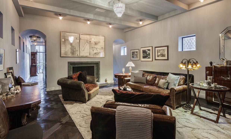 Foto de El apartamento de Taylor Swift en NY (11/13)