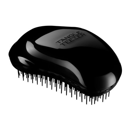 Tangle Teezer Original Professional Detangling Hairbrush Black 1365777098 Png