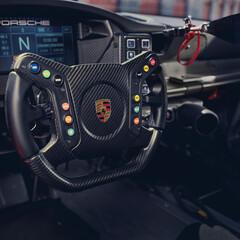 Foto 21 de 22 de la galería porsche-911-gt3-cup-1 en Motorpasión México