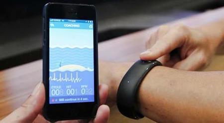 Foxconn ya está probando su propio reloj inteligente compatible con el iPhone