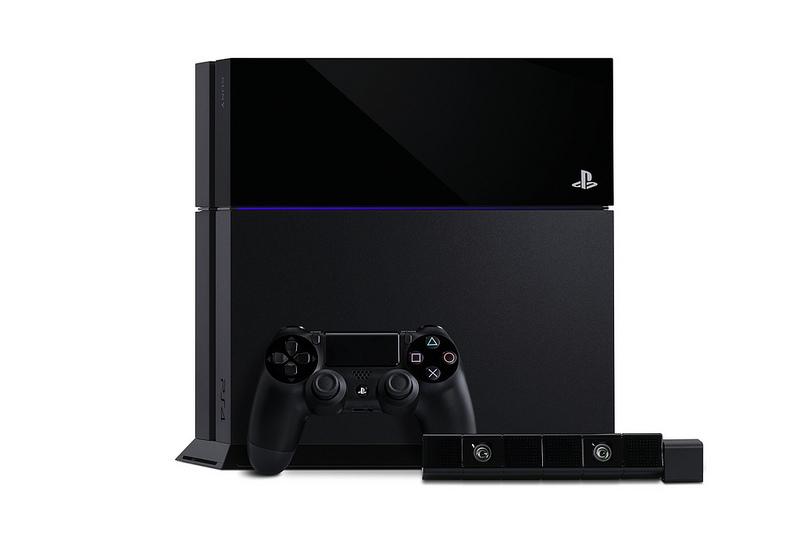 Foto de Sony PS4, así es en realidad (18/20)