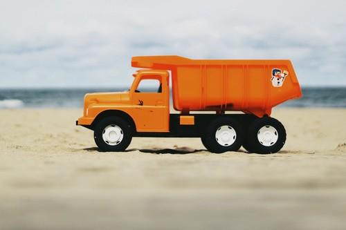 Soy ingeniero y me dedico a diseñar juguetes