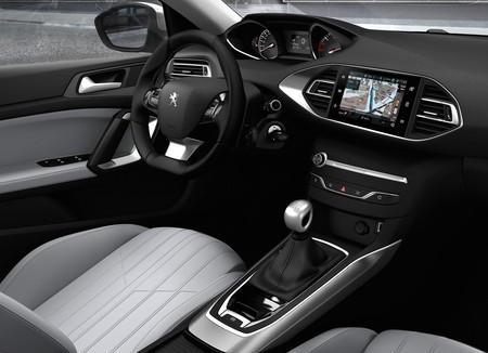 Peugeot 308 2018 15