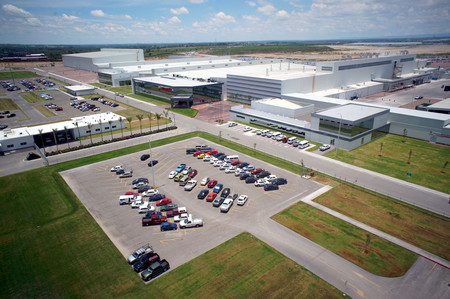 Nissan despedirá a 1,000 trabajadores en México debido a las difíciles condiciones del mercado