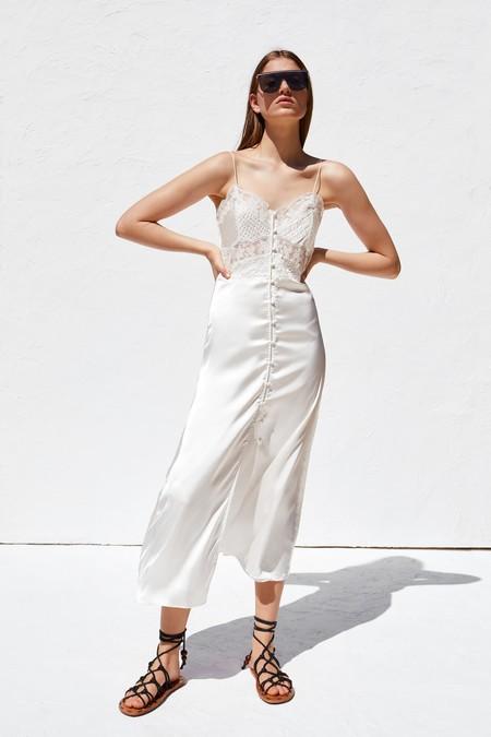 Zara Vestido Verano 2019 06
