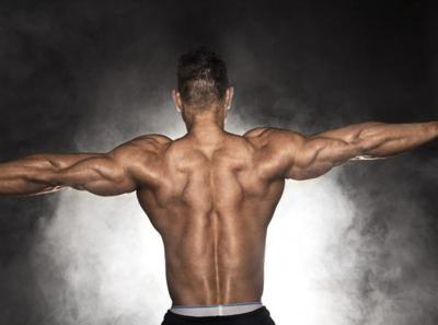 Diferentes tipos de remo para trabajar tu espalda