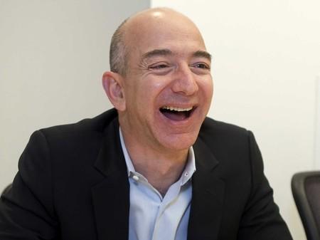 Jeff Bezos se convirtió (brevemente) en el hombre más rico del mundo al superar (por unas horas) a Bill Gates