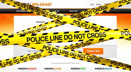 Los archivos perfectamente legales almacenados en Megaupload siguen atrapados cinco años después