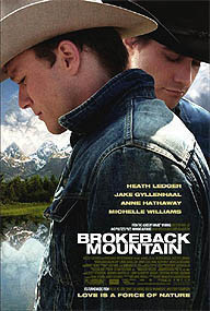 'Brokeback Mountain', retrato de un amor imposible