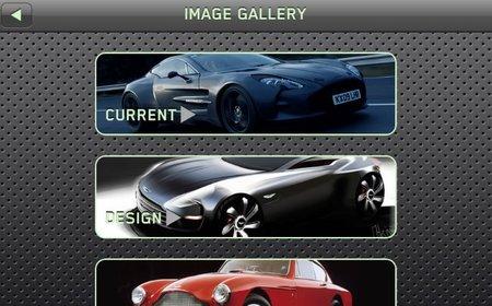 Aston Martin Explore