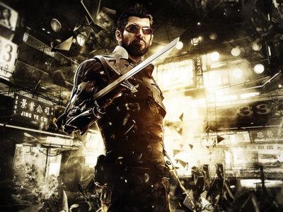 Adam Jensen lo da todo en el espectacular tráiler de lanzamiento de Deus Ex Mankind Divided
