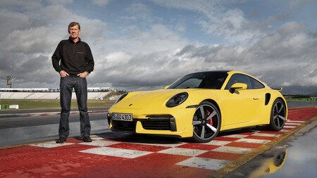 Porsche 911 Turbo Siete Generaciones 002