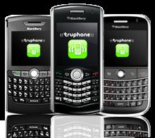 Truphone para BlackBerry