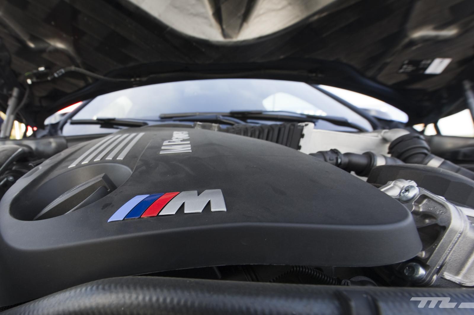 Foto de BMW M4 GTS (Prueba) (16/38)