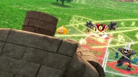 Dragon Quest Tact finalmente sí llegará a occidente para iOS y Android