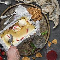 Paseo por la gastronomía de la red: recetas para menús de verano