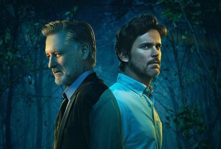 'The Sinner': la temporada 3 llega a Netflix con una variación de su fórmula que triunfa gracias a Bill Pullman