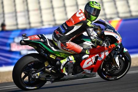 Crutchlow Jerez Motogp 2019