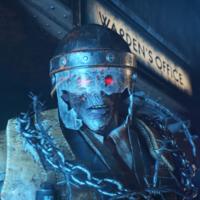 La impresionante edición de coleccionista de Call of Duty: Black Ops 4 vendrá dentro de un cofre de lo más siniestro