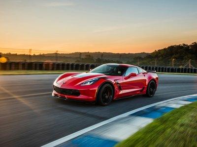 Chevrolet detuvo temporalmente los pedidos del Corvette 2018