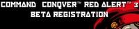 Ya está en funcionamiento el registro de la beta para el 'Red Alert 3'