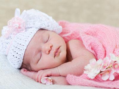 Los padres de esta bebé pagaron para que fuera niña y no tuviera enfermedades genéticas: ¿el principio de una raza mejorada?