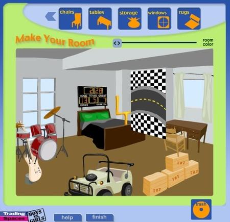 kids room maker 5