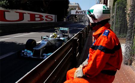 En Mercedes están seguros que seguirán acercándose a los líderes