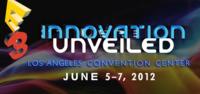 E3 2012, vívelo con nosotros
