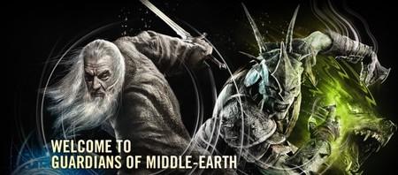 Anunciado un nuevo juego online masivo con Gandalf y compañía llamado 'Guardianes de la Tierra Media' [E3 2012]
